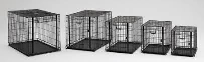 Midwest Dog Crate Size Chart Dog Crate Series Compare Midwest Dog Crate Series
