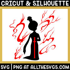 As you can see, there's no shortage of free svg files online! Free Mulan Princess Svg File Disney Inspired