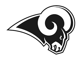 Available source files and icon fonts for both personal and commercial use. Los Angeles Rams Logo Png Transparent Svg Vector Freebie Supply
