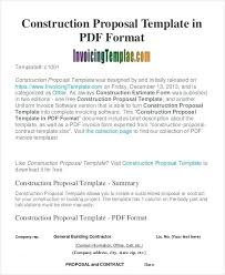 Business Proposal Layout Template Atlasapp Co