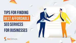 Affordable SEO Services for Small Businesses: How Not to Burn Your Pocket