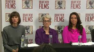 Image result for trump accusers image