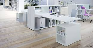office desk with storage. Frame Storage Single White Office Desks Desk With Pinterest
