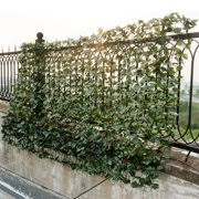 Privacy screen for fence Green Goplus 40x95 Faux Ivy Leaf Decorative Privacy Fence Screen Artificial Hedge Laura Hardy Privacy Fence Screens