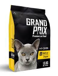 Официальный магазин кормов для собак <b>GRAND</b> PRIX Premium ...