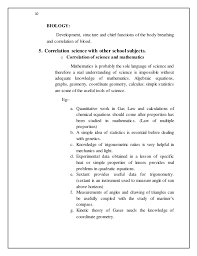 education research paper methodology types