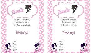 Free Printable Birthday Party Invitation Cards Cryptoforpak
