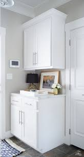 Kitchen Message Center 5 Tips For Designing An Organized Entry Room Reveal Zdesign At