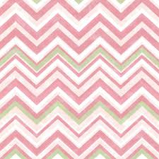 Chesapeake Susie Pink Chevron Wallpaper