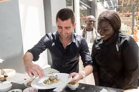 Chris Cox Chef Des Produits Chez Facebook Magnifie Le Travail Des