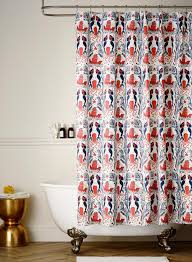 large size of curtain brown and white shower curtain cream and brown shower curtain diva