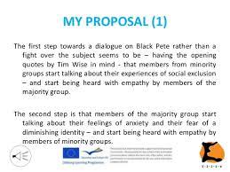 Minority Report Essay   GCSE English   Marked by Teachers com SlidePlayer