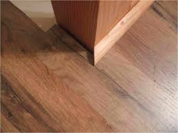 how to cut laminate flooring around door frames galerie how to install shoe molding or quarter