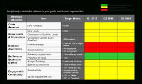 Marketing Weekly Report Template 1 Professional And High Quality ...