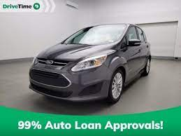 used ford c max right now in