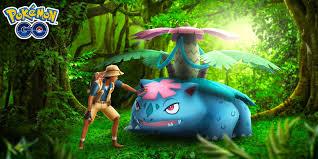 Mega Venusaur Raid Spotlight: Leaving Pokémon GO This Friday