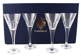 "<b>Набор из 4-х бокалов</b> для мартини ""Коктейльные рюмки ..."