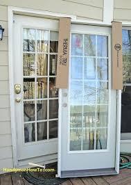 black storm doors home depot door installation inch with retractable screen custom therma tru sliding insta