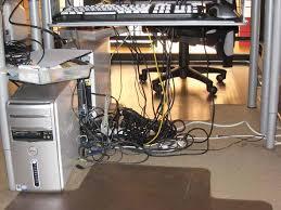 office cable management. Cable Management Office F