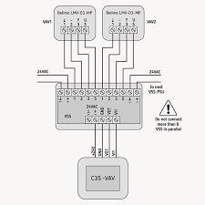 vss shema vss koer vav wiring diagram at j squared co