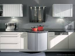 Small Picture Cool Modern White Kitchen Cabinets