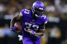 Business inquiries:@zachiller shop ⬇️ bit.ly/chefhoodie. Positive News For Vikings As Determined Dalvin Cook Reports To Camp