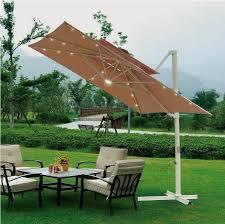 cantilever patio umbrella uk square outdoor umbrellas best