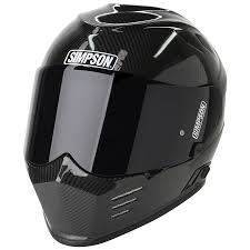 Simpson Racing Helmet Sizing Chart Simpson Ghost Bandit Carbon Helmet