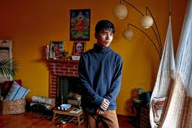 Ocean Vuong's 'Night Sky with Exit Wounds' Is Powerful in Its Pain - Study  Breaks