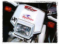 baja designs xr400 wiring diagram baja image all offroad reviews dual sport lighting kits part 2 on baja designs xr400 wiring diagram