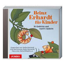 Cd Heinz Erhardt Für Kinder