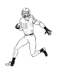 nfl football player coloring pages surprise coloring pages football players nfl player 74 16 coloring