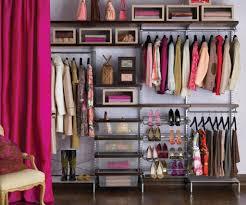 Ideas Of Organizing Closets