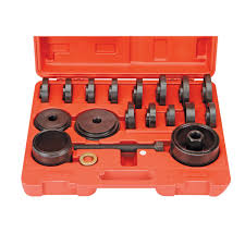wheel bearing puller kit. places that will press out/in a wheel bearing? - brakes \u0026 suspension top tier imports bearing puller kit i