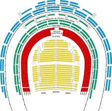 Teatro Alla Scala Seating Chart Symphony Concerts Koop Je Tickets Met Of Zonder Het Hotel