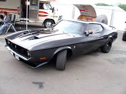 All Types » 1972 Mustang Mach 2 - 19s-20s Car and Autos, All Makes ...