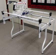 Start Right - SR2 Queen, Crib - Steel - Grace Company Machine ... & ... Grace Company SR2 Steel Machine Quilting Frame ... Adamdwight.com