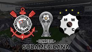 Como assistir a Corinthians x Montevideo Wanderers, pela Copa Sul-Americana