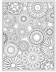 Coloring Book For Adults Printable Hoogstadinfo