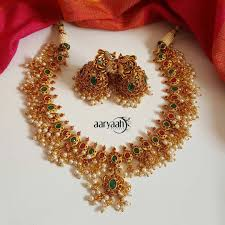 Designer Earrings Online Shopping India 3 Brands To Shop South Indian Imitation Jewellery Sets