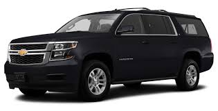 Amazon.com: 2017 Chevrolet Suburban Reviews, Images, and Specs ...