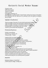 general workers resume s worker lewesmr sample resume sle geriatric social worker resume