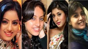 top 10 most beautiful tv serial celebrity caught without makeup pics