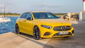 A35 / cla35 amg (w177). 2020 Mercedes Amg A35 Pricing And Specs Caradvice