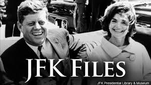 Image result for jfk files
