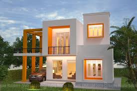 New Model House Design 2019 Two_storey Vajira House Builders Private Limited Best