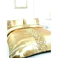 gold duvet set cover king black bedding comforter amazing sets for and