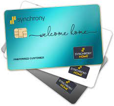 A 0% apr credit card for 24 months can save you hundreds of. Synchrony Home Credit Card Mysynchrony
