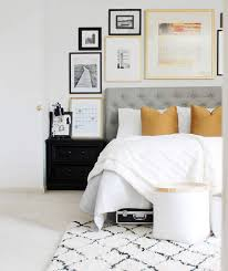 easy homes furniture. bedroom with tufted headboard easy homes furniture