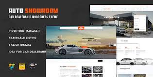 Car Dealer Wordpress Theme Free Download Sadaf